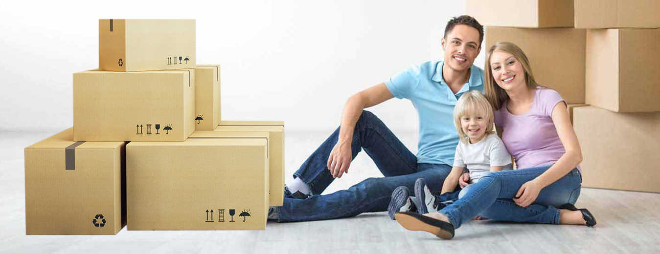 The Reliable Moving Company